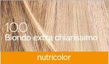 Very Light Blonde Extra