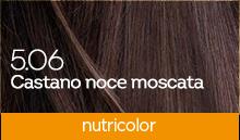 Nutmeg Brown