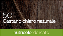 Natural Light Brown
