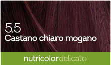 Castano Chiaro Mogano
