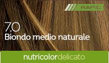 Average Natural Blonde