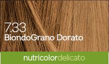 Golden Grain Blonde