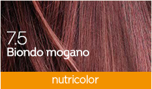 Mahogany Blonde