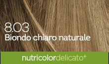 Light Blonde Natural